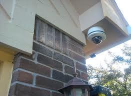 Surveillance Camera Services